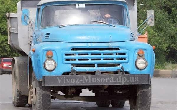 ЗИЛ - грузовик